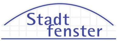 Logo Stadtfenster